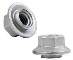 New Spinning Flare Nut From PEM