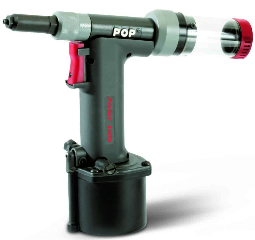 POP Proset Tool