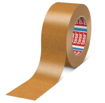 Tesa 4318 High performance paper masking tape up to 160°C