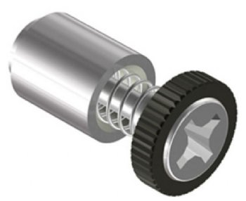 52 Series Captive Screw