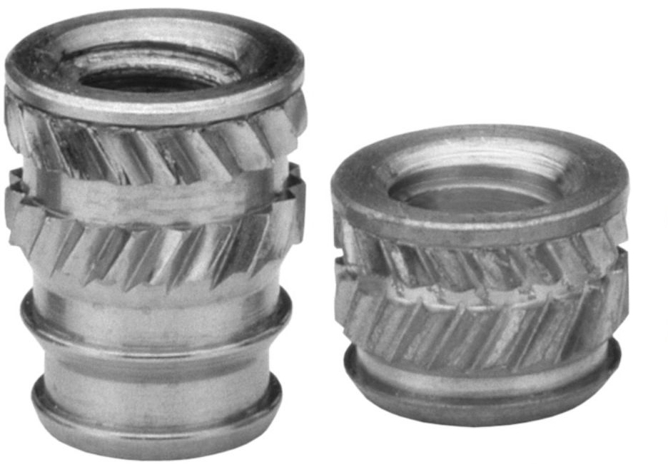 IUA Aluminium Inserts