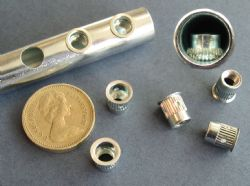New Reduced Height BCT Rivet Nut