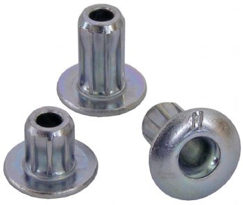 A4 stainless steel NeoSpeed Rivets