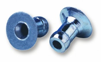 Steel countersunk head Briv rivets - 01822