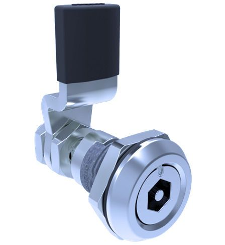 Southco Mini E5 Cam Latch Available Now At Zygology