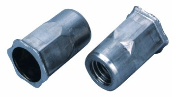 Low profile head, stainless steel Hexserts - 39102