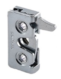 New Micro Rotary Latch