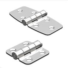 N6 Stainless Steel Hinge