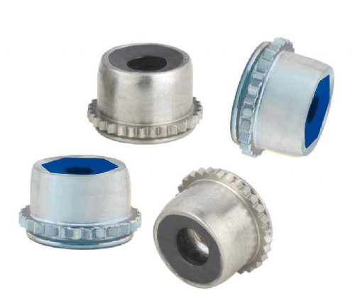 PEMHEX® Self-Clinching Prevailing Torque Locknuts