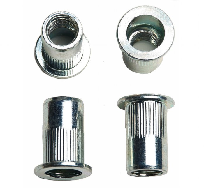 Masterfix Rivet Nuts