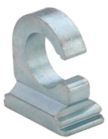 Self-Clinching Cable Tie Hooks   TDO